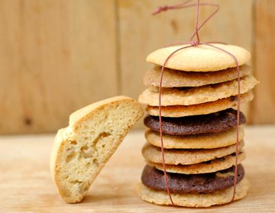 マザーズチョイスクッキー3本セット