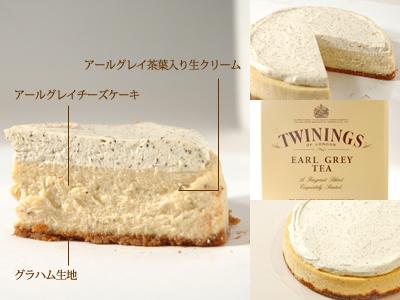 ニューヨークチーズケーキ400イメージ画像