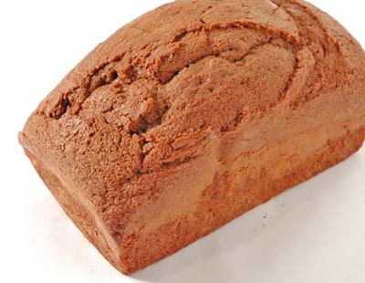 チョコマスカルポーネ バターケーキ (ローフ300g)