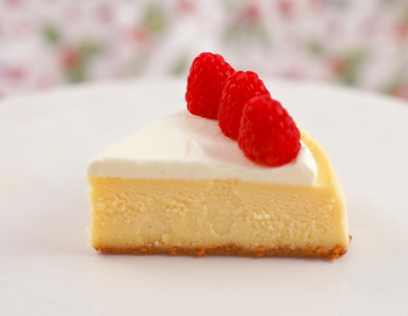 ミニニューヨーククリスマスチーズケーキ
