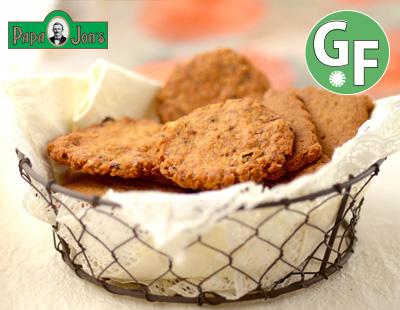 【GF】グルテンフリークッキー