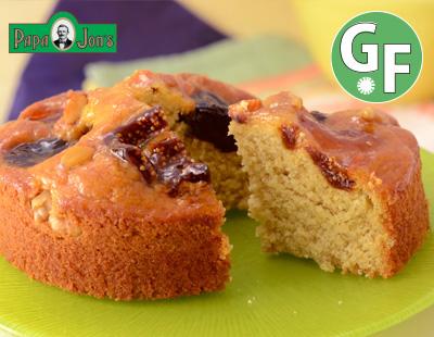 【GF】ミックスドライフルーツケーキ