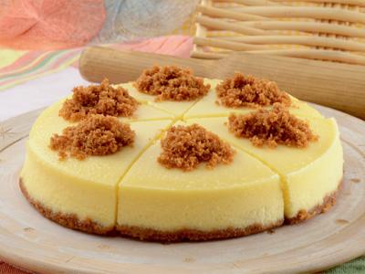 【GF】ニューヨークチーズケーキイメージ画像