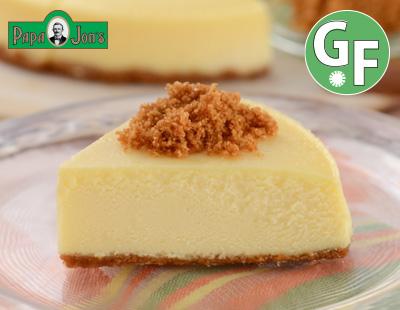 【GF】ニューヨークチーズケーキ