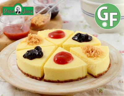 【GF】お試しチーズケーキセット