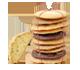 パパジョンズクッキー